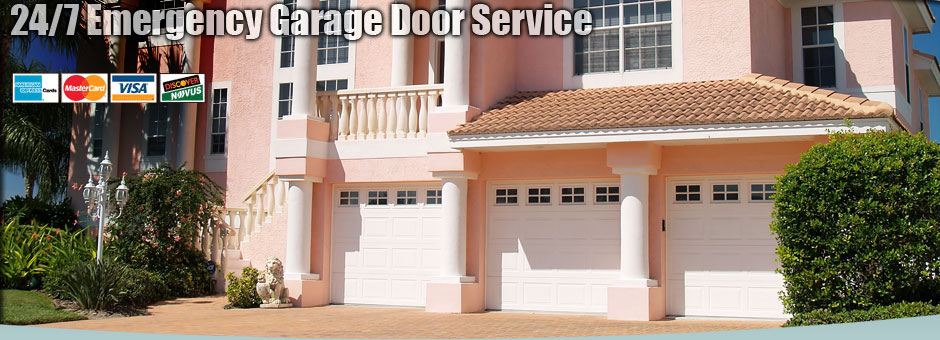 Garage Door Repair Richmond